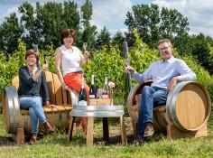 Vignobles Raguenot - Bordeaux Côtes de Blaye