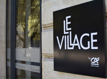 [NEWS] La Bulle Verte joins the startup accelerator of Credit Agricole